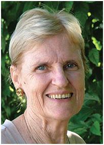 Eileen Lander