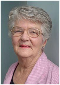 Fay Macnish