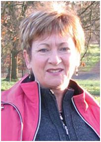 Geraldine Hawkes