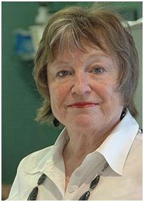 Louise Degeling