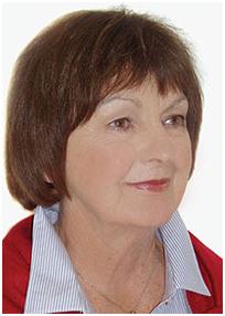 Lyn Cash