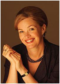 Marcia Riordan