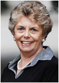 Margaret Vider