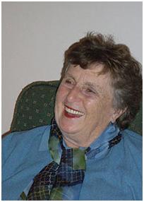 Pauline Cook