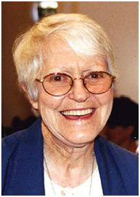 Pauline FitzWalter