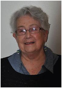 Peggy Nijam