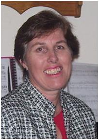 Sharon Brewer