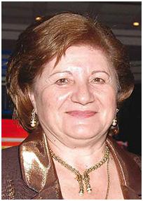 Shirley Wehbe