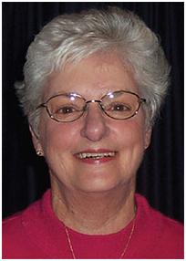 Yvonne Low
